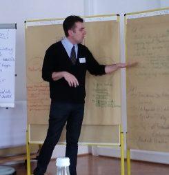 Call for Contribution: Herbsttagung des Hochschulnetzwerks