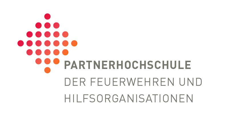 Partnerhochschule der Feuerwehren und Hilfsorganisationen