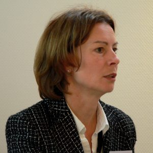 Prof. Dr. Nicole Göler von Ravensburg