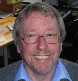 Dr. Karl Birkhölzer