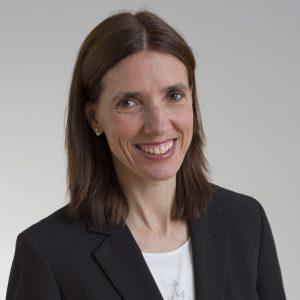 Prof. Dr. Susanne Koch