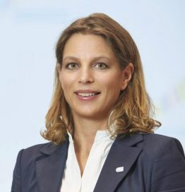 MinR Dr. Andrea Taubenböck