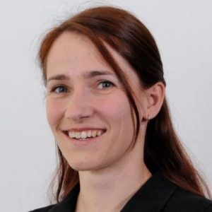 Prof. Dr. Alexandra Teynor