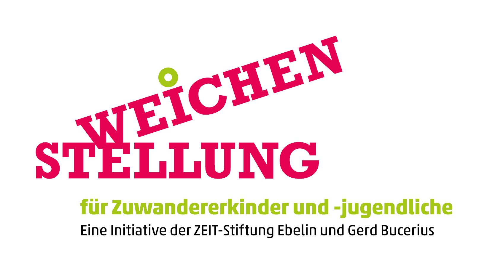 WEICHENSTELLUNG für Zuwandererkinder und -jugendliche an der Goethe-Universität Frankfurt am Main (GU)