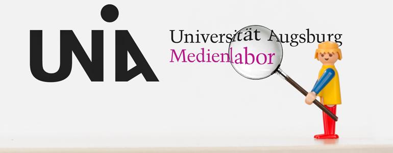 Medienlabor - Universität Augsburg