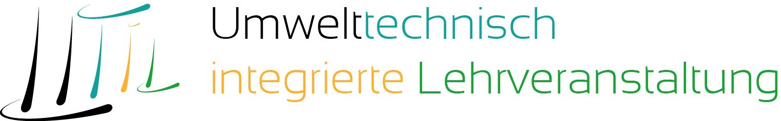 Umwelttechnisch Integrierte Lehrveranstaltung (UTIL)