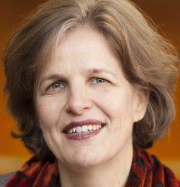 Dr. Isabell Lisberg-Haag
