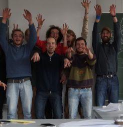 Workshop für studentische Initiativen für Nachhaltigkeit an Hochschulen